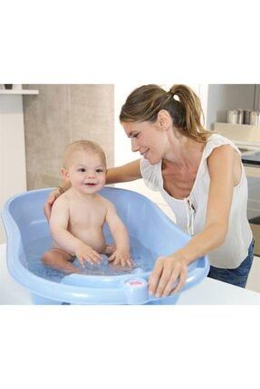 OK Baby Okbaby Onda Banyo Küveti / Pembe 3