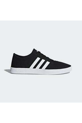 Erkek Siyah Beyaz Db0002 Easy Vulc 2.0 Ayakkabı DB0002