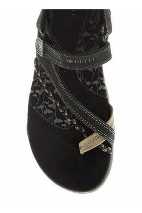 Merrell J36420 Siena Black Kadın Sandalet 3