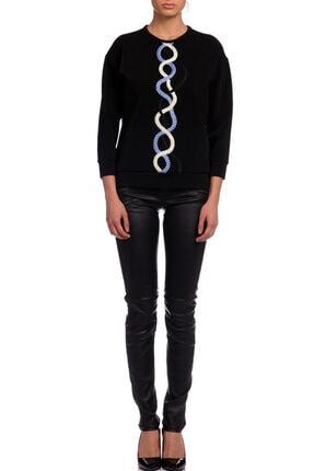 Maje Siyah Pantolon 1
