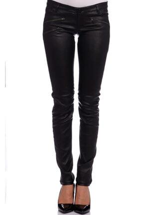 Maje Siyah Pantolon 4