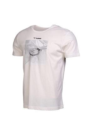 HUMMEL Akujı Kısa Kollu Tişört 0
