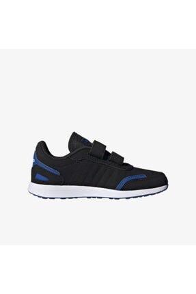 adidas VS SWITCH 3 C Siyah Erkek Çocuk Koşu Ayakkabısı 100663741 2