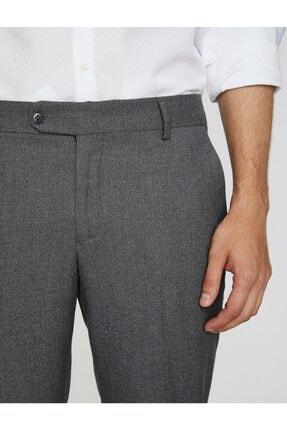 Koton Erkek Pantolon 0kam49540kw 4