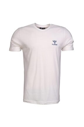 HUMMEL Kevins Beyaz Erkek T-Shirt 910995-9003 1