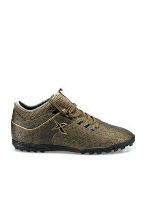 Kinetix MOSES TF Haki Erkek Halı Saha Ayakkabısı 100506145 1