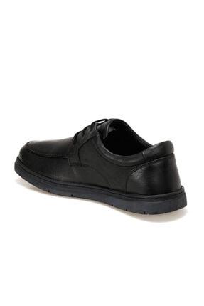Flogart GZL-91 Siyah Erkek Ayakkabı 100571998 2