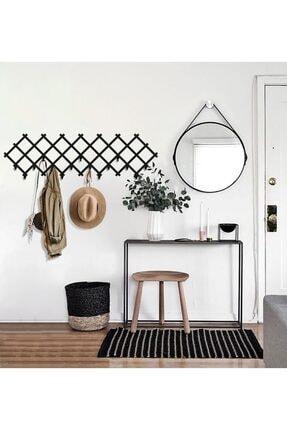 Archtwain Maison Dekoratif Duvar Askısı   Giriş Hol Aksesuarı Metal Modern Ev Düzenleyici 0