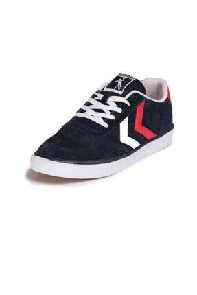 HUMMEL Stadıl 3.0 Low Suede Sneaker 4