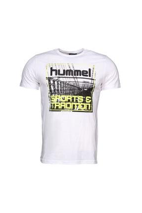 HUMMEL Albus Kısa Kollu Tişört 1