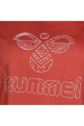 HUMMEL Yoana Kısa Kollu Tişört 3