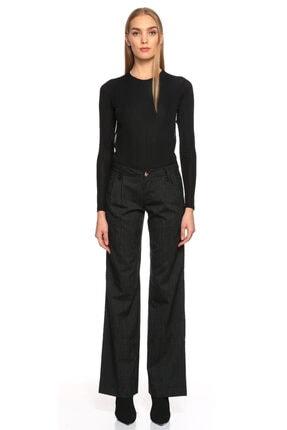 Fornarina jeans Fornarina Siyah Pantolon 1