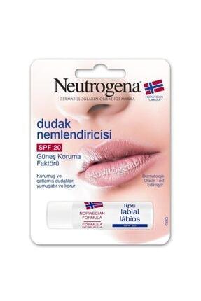 Neutrogena Parfümsüz El Kremi 75 ml + Dudak Kremi + Lpm El ve Bakım Sabunu Çilek 90 gr 1