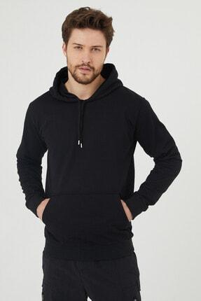 Phyasana Sqcar Unisex Kanguru Cepli Sweatshirt 2