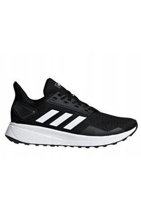 adidas Duramo 9 Siyah Erkek Çocuk Koşu Ayakkabısı 0
