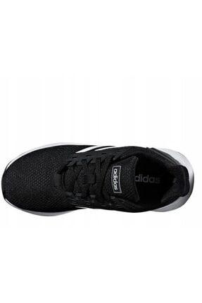 adidas Duramo 9 Siyah Erkek Çocuk Koşu Ayakkabısı 3