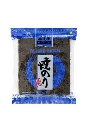 Kaitatuya Sushi Nori Yaprak Yosun 10 Yaprak 0