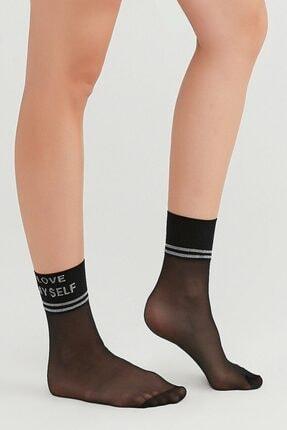 Penti Soket Çorap 0