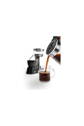Delonghi Icm17210 Clessidra Filtre Kahve Makinesi 4