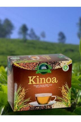 Mindivan Esl Bitkisel Kinoa Çayı 0