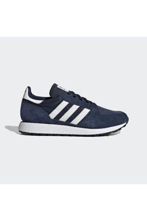 adidas Forest Grove Ss19 Erkek Günlük Spor Ayakkabı - Cg5675 0