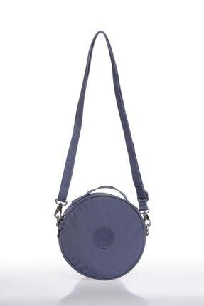 Smart Bags Smb3024-0089 Füme Kadın Çapraz Çanta 0