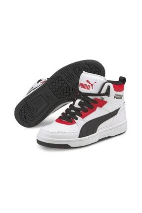 Puma Basket Ayakkabısı Rebound Joy Jr 0
