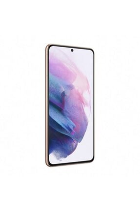 Samsung Galaxy S21 5G 128GB Phantom Violet Cep Telefonu (Samsung Türkiye Garantili) 3