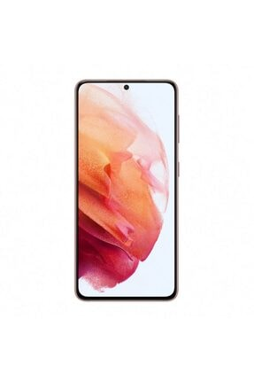 Samsung Galaxy S21 5G 128GB Phantom Pink Cep Telefonu (Samsung Türkiye Garantili) 0