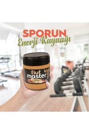 Nut Master Yer Fıstığı Ezmesi 360 Gr 2