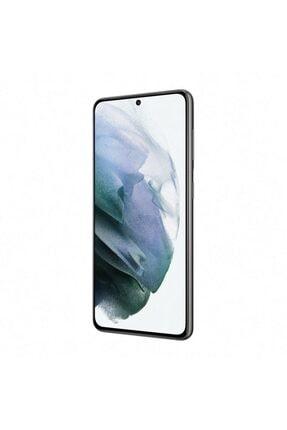 Samsung Galaxy S21 5G 128GB Phantom Gray Cep Telefonu (Samsung Türkiye Garantili) 2