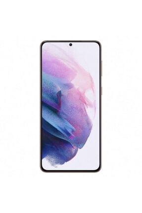 Samsung Galaxy S21+ 5G 256GB Phantom Violet Cep Telefonu (Samsung Türkiye Garantili) 0