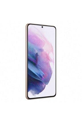 Samsung Galaxy S21+ 5G 256GB Phantom Violet Cep Telefonu (Samsung Türkiye Garantili) 2