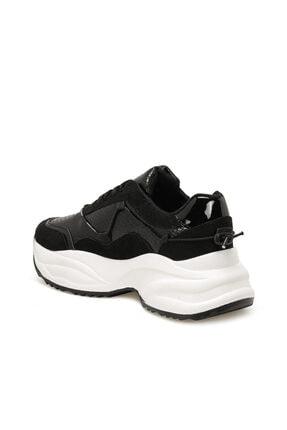 Butigo VİVİEN Siyah Kadın Fashion Sneaker 100913201 2