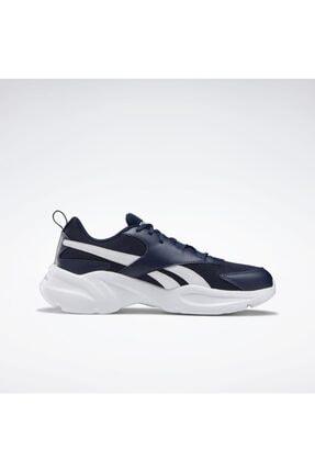 Reebok ROYAL EC RIDE 4 Lacivert Erkek Sneaker Ayakkabı 100664871 3
