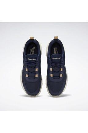 Reebok ROYAL EC RIDE 4 Lacivert Erkek Sneaker Ayakkabı 100664871 4