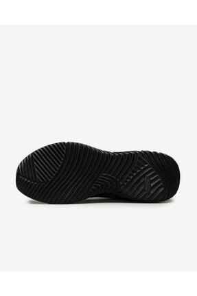 Skechers Bounder - Verkona Erkek Siyah Ayakkabı 232004 Bbk 4