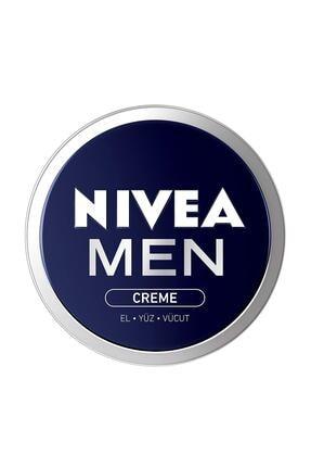 Nivea Creme El & Yüz & Vücut Bakım Kremi 75 ml 0