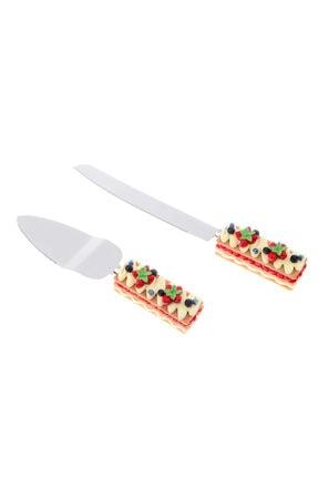 KANCAEV Pasta Servis Seti 0