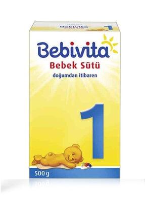 Bebivita Bebek Sütü 1 Numara Yeni Doğan  3 kg   6 'lı Paket 1
