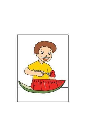 Yuka Kids 2 Yaş Ve Üzeri Eylem Ve Duygu Kartları 1