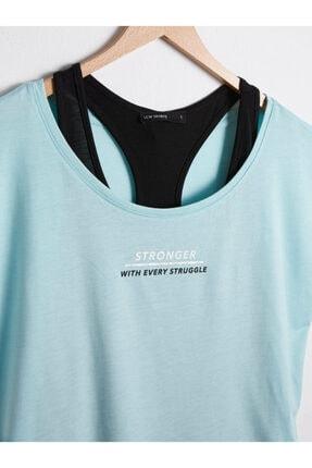 LC Waikiki Kadın Tişört 2