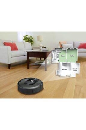 iRobot Roomba i7+ Wi-Fi'lı Robot Süpürge 3