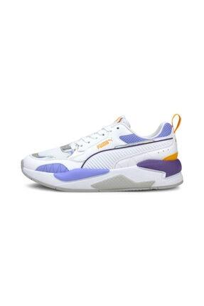 Puma Kadın Spor Ayakkabı - Beyaz X-ray² Square Iri 2