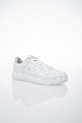 Pierre Cardin Kadın Günlük Spor Ayakkabı-Beyaz PCS-10148 1