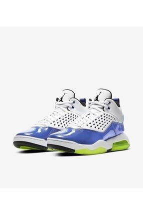 Nike Erkek  Air Jordan Maxin 200 Cd6107-400 Spor Ayakkabı 0