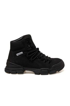 Lumberjack Alya Kadın Bot Ayakkabı 100556846sıyah 0