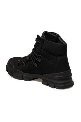 Lumberjack Alya Kadın Bot Ayakkabı 100556846sıyah 2