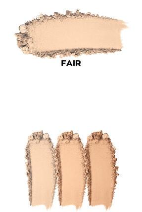Avon Color Trend Sıkıştırılmış Pudra - Fair 1