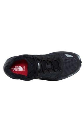 The North Face W Litewave Fastpack Gtx Kadın Ayakkabı Siyah 2
